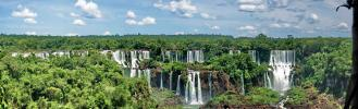 Foz-do-Iguacu-Wasserfall