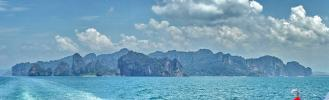 Krabi-Railay-Thailand