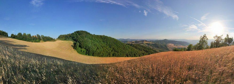 Felder Italien