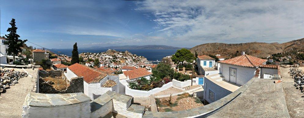 Griechenland Hydra